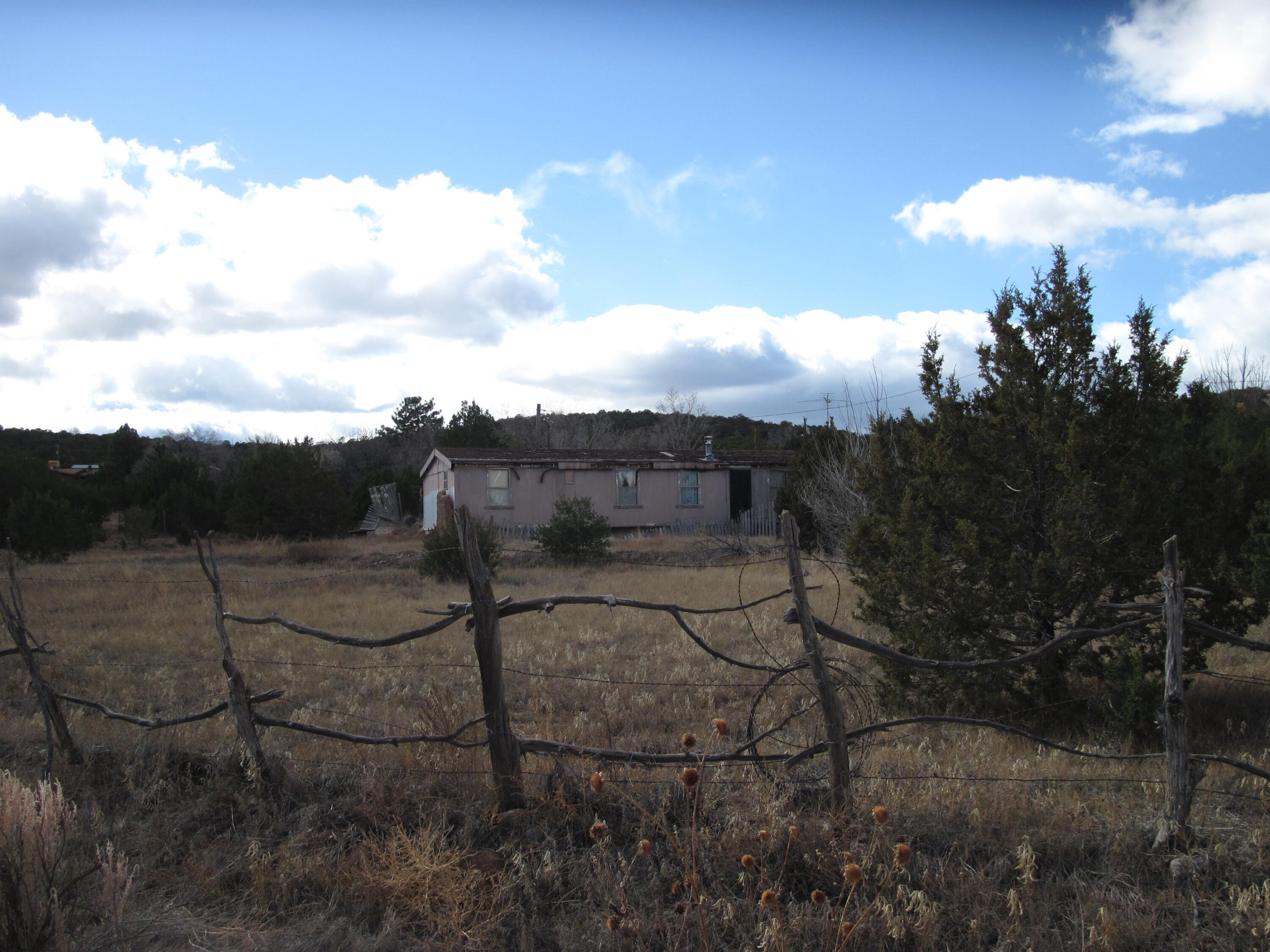 62 WINDMILL Road Property Photo - Edgewood, NM real estate listing