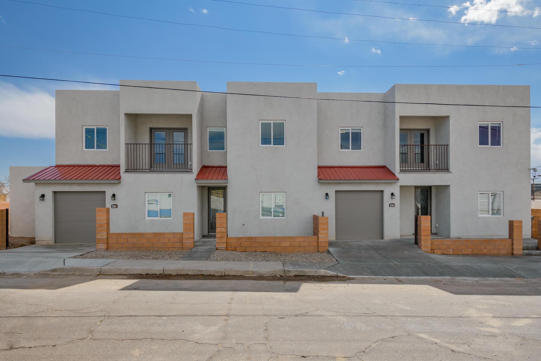 220 hazeldine Avenue SE Property Photo - Albuquerque, NM real estate listing