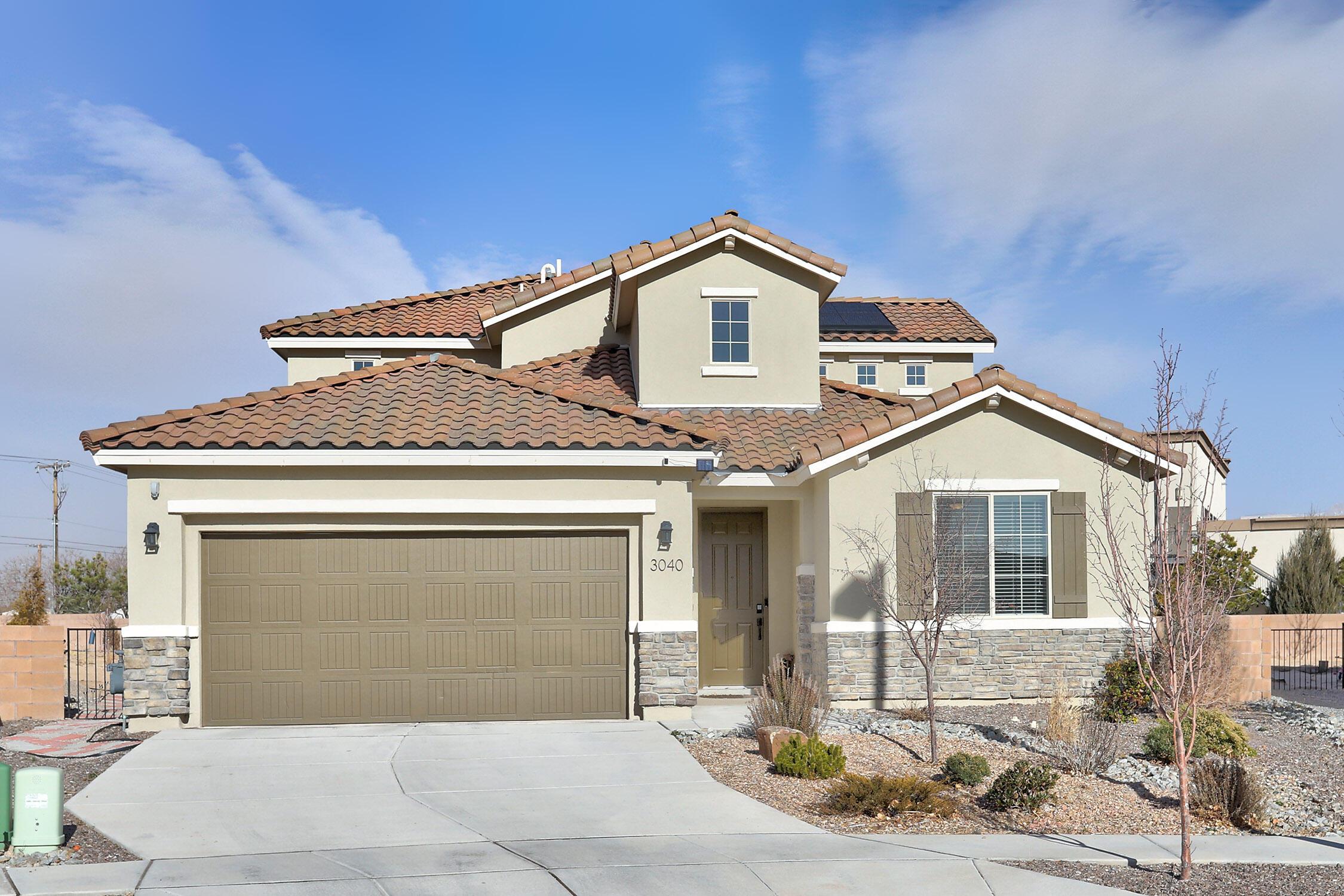 3040 Walsh Loop Se Property Photo