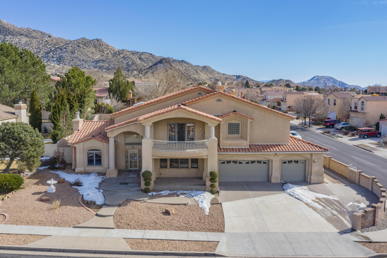 14000 OAK BUTTE Road NE Property Photo - Albuquerque, NM real estate listing
