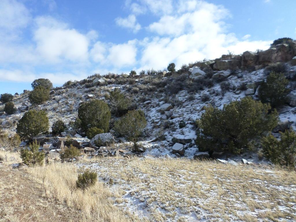 0 Lexco Road Property Photo - Moriarty, NM real estate listing