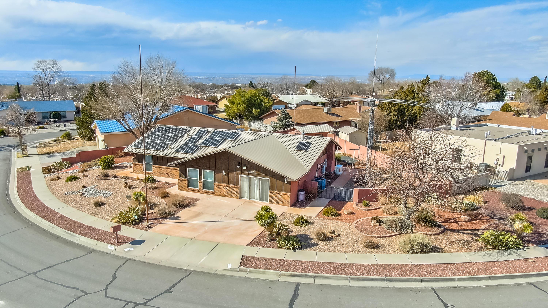 7105 TICONDEROGA Road NE Property Photo - Albuquerque, NM real estate listing