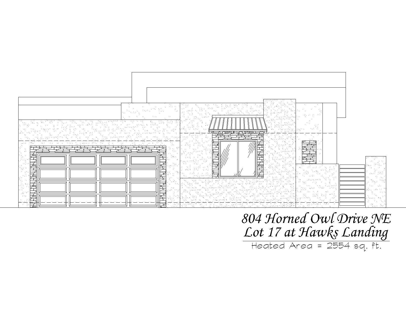 804 Horned Owl Drive NE Property Photo - Albuquerque, NM real estate listing