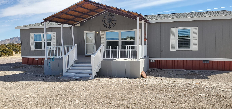 74 Longhorn Road Property Photo - Magdalena, NM real estate listing