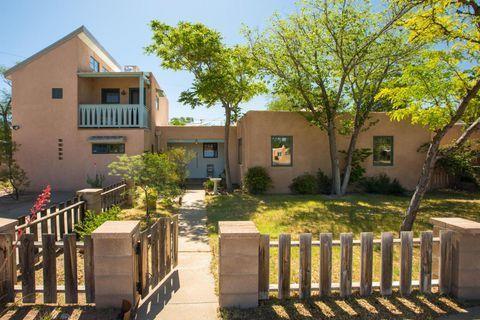 3620 MONTE VISTA Boulevard NE Property Photo - Albuquerque, NM real estate listing