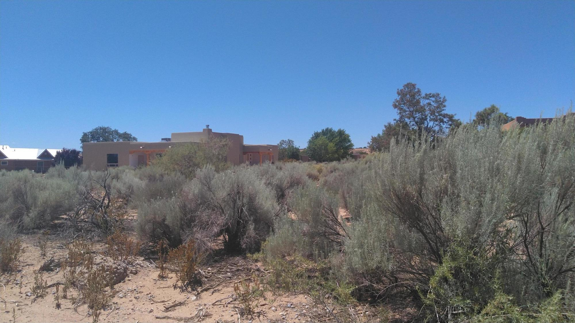 26 Via Luna Road Property Photo - Bernalillo, NM real estate listing