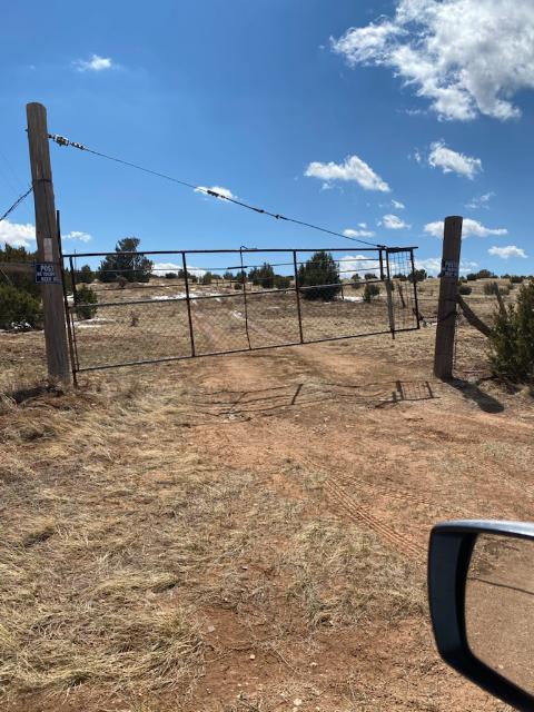 131 Luna Road 200 acres Property Photo - Estancia, NM real estate listing
