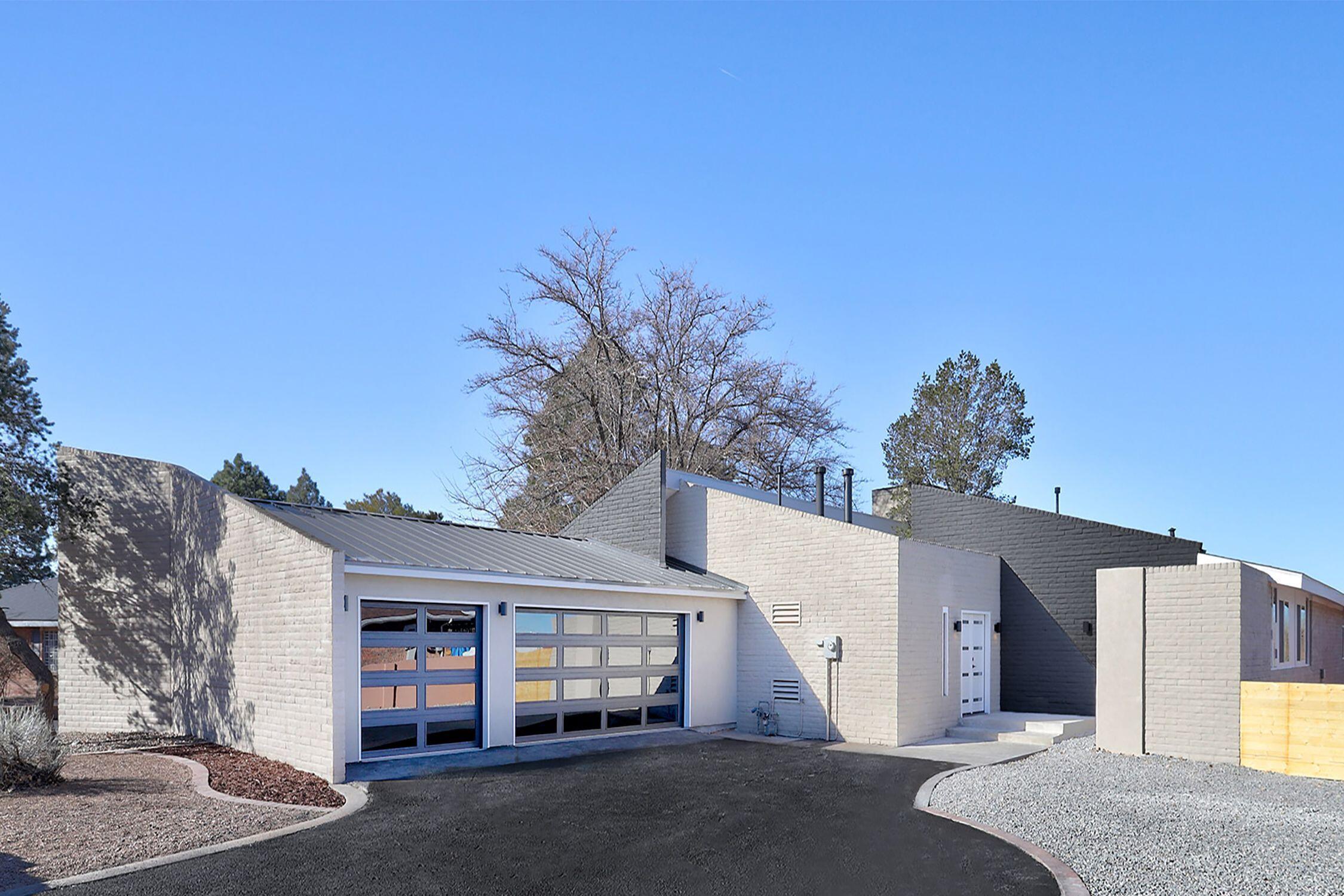 5605 FAIROAK Trail NE Property Photo - Albuquerque, NM real estate listing