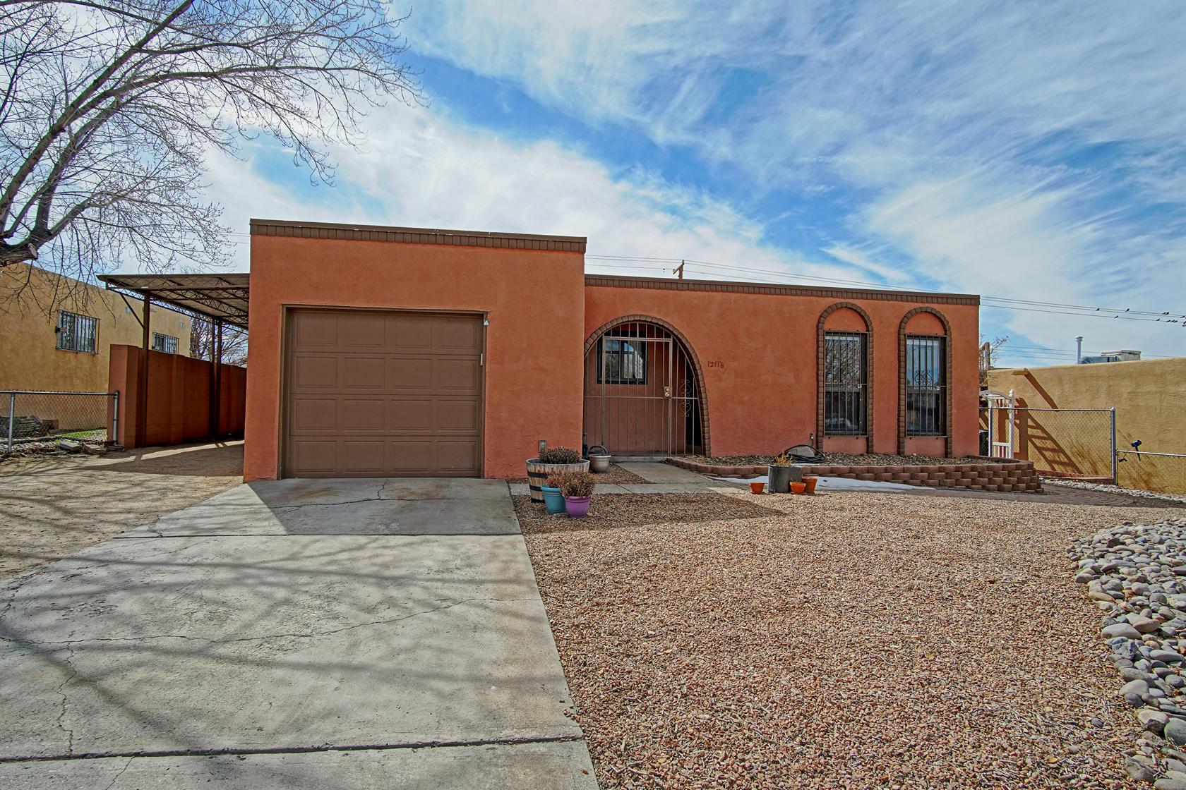 12116 MORROW Avenue NE Property Photo - Albuquerque, NM real estate listing