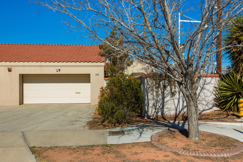 101 LAGUNA Boulevard SW Property Photo - Albuquerque, NM real estate listing
