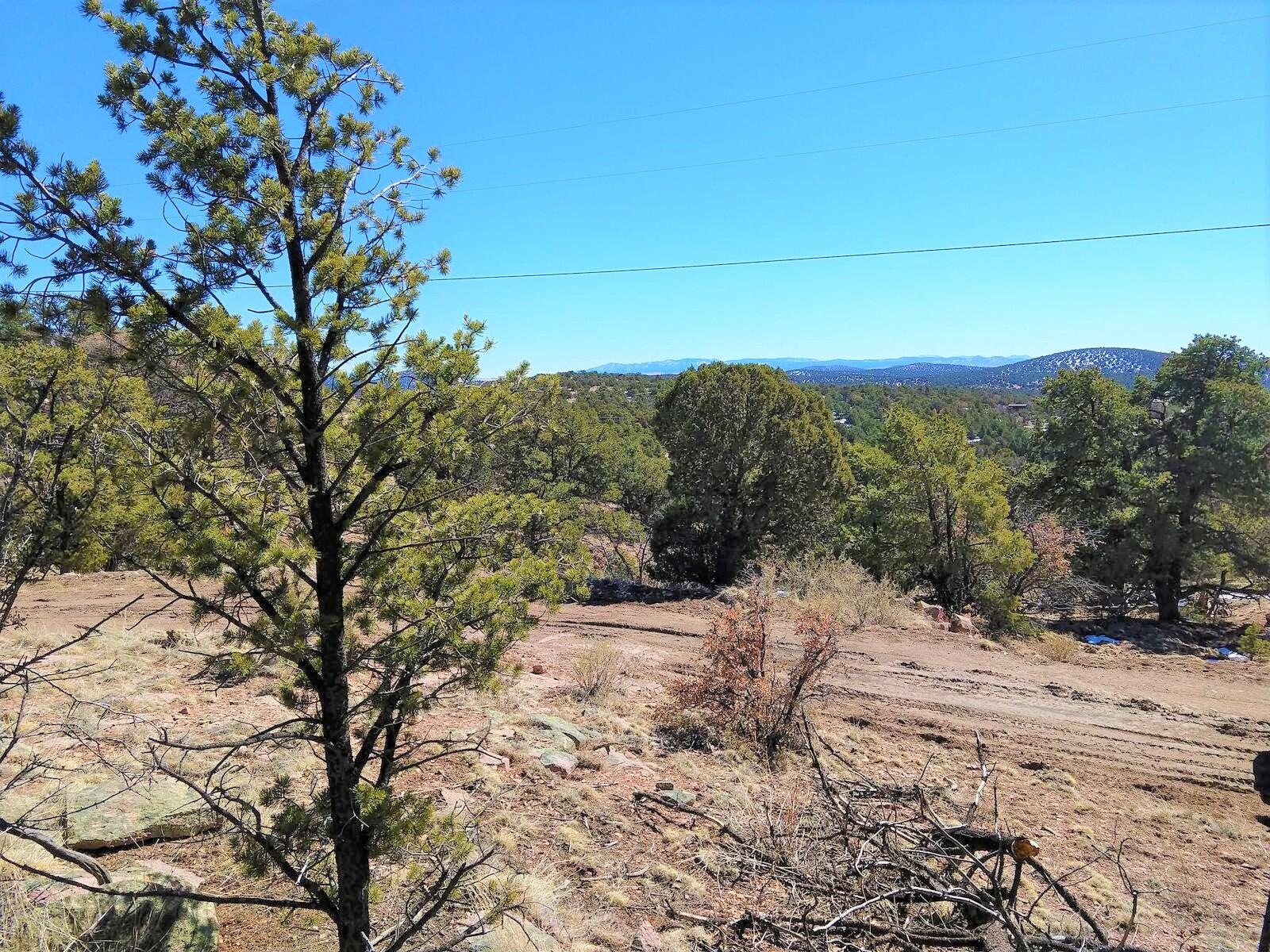 41 Lookout Circle Property Photo - Datil, NM real estate listing