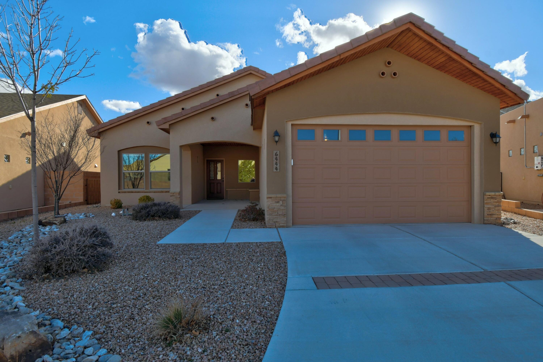 6444 RIMERA Avenue NW Property Photo - Albuquerque, NM real estate listing