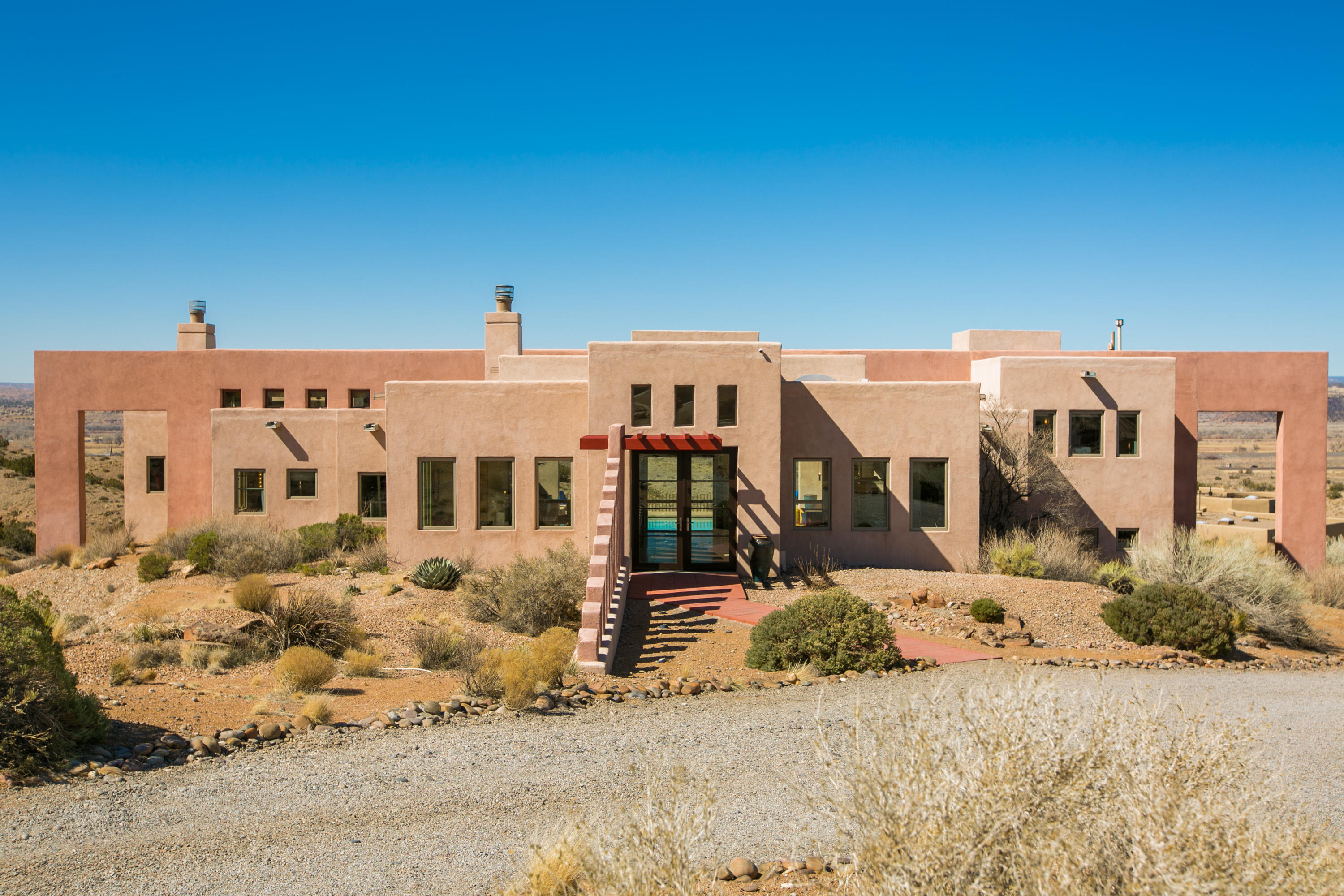 5 SUNSET MESA Court Property Photo - Placitas, NM real estate listing