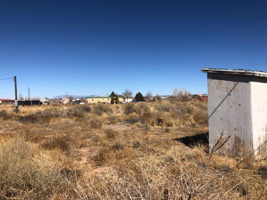 10 San Francisco Avenue Property Photo - Los Lunas, NM real estate listing
