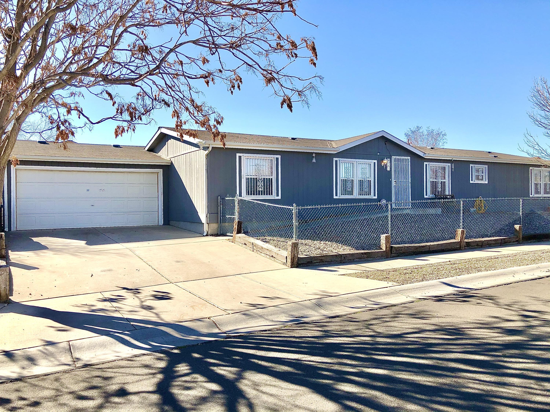 701 Vista Del Pueblo Street Sw Property Photo