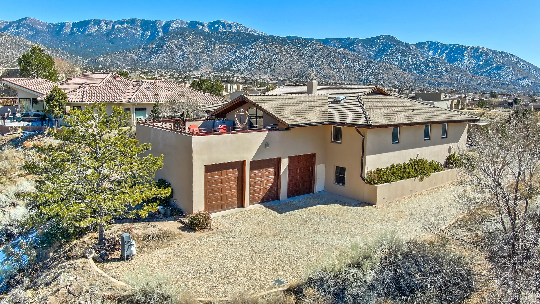 1570 Eagle Ridge Court NE Property Photo - Albuquerque, NM real estate listing