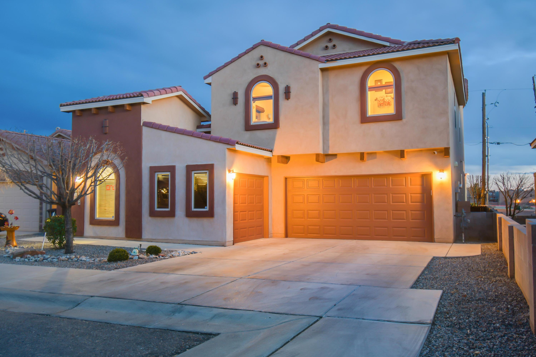 8905 BROOKDALE Court NE Property Photo - Albuquerque, NM real estate listing