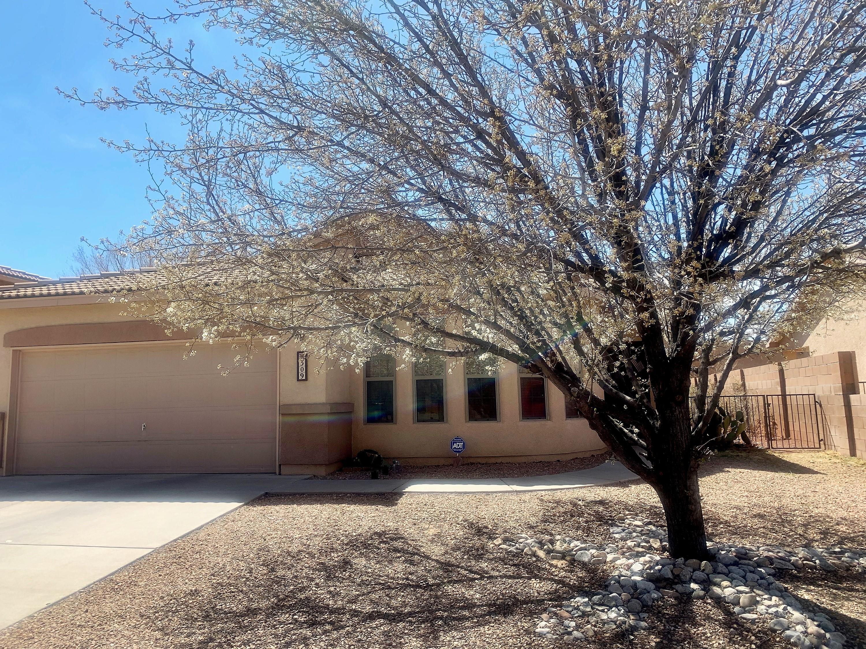 309 CALLE EVANGELINE Property Photo - Bernalillo, NM real estate listing