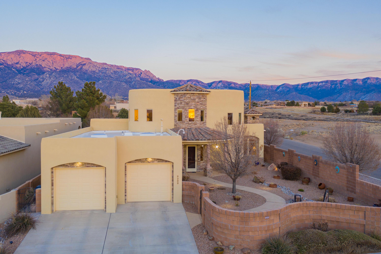 9200 BENJAMIN Place NE Property Photo - Albuquerque, NM real estate listing