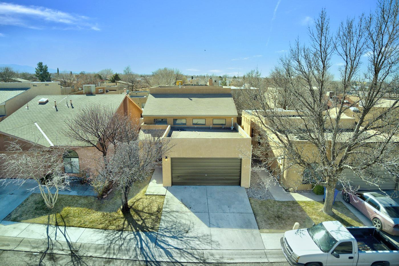7216 BOBWHITE Lane NE Property Photo - Albuquerque, NM real estate listing
