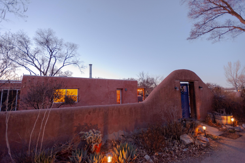 19 SUNFLOWER Lane Property Photo - Peralta, NM real estate listing