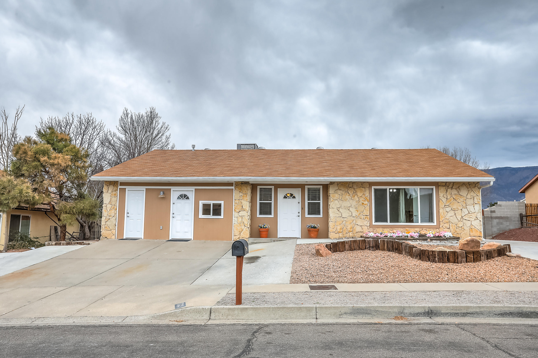 7321 VIVIAN Drive NE Property Photo - Albuquerque, NM real estate listing
