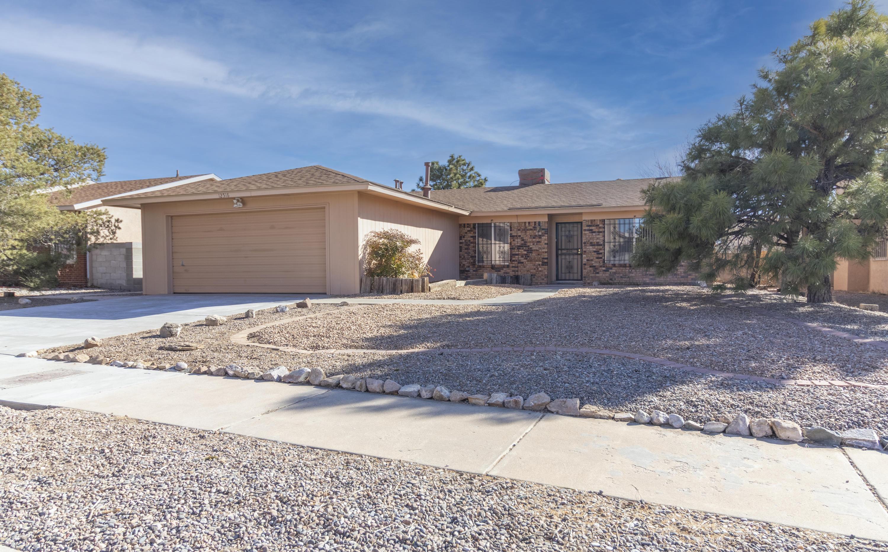 12516 YORBA LINDA Drive SE Property Photo - Albuquerque, NM real estate listing