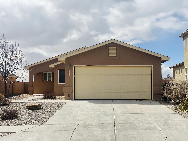 3847 Desert Pinon Drive Ne Property Photo