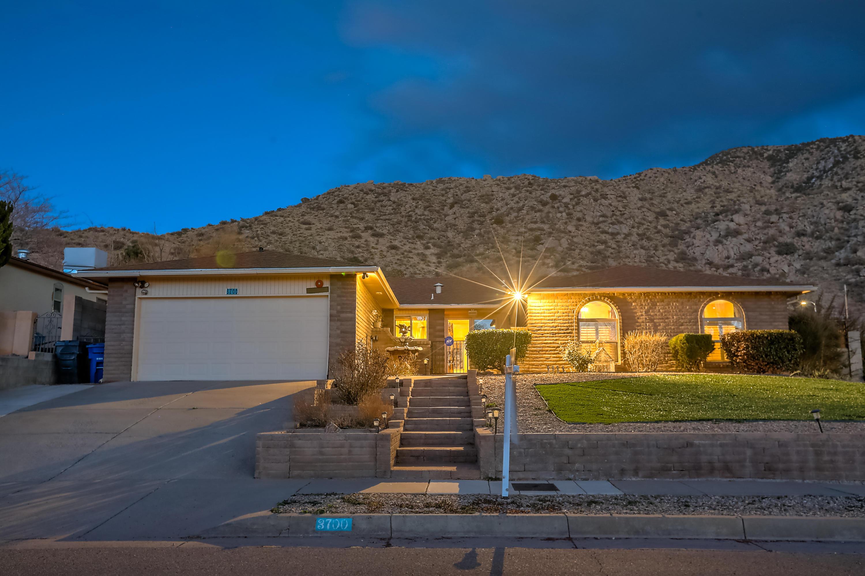 3700 W BIG SKY Drive NE Property Photo - Albuquerque, NM real estate listing