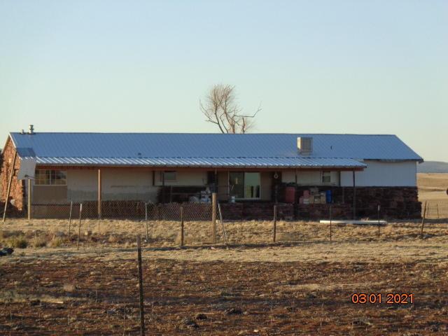 735 GREY HAWK Road Property Photo - Estancia, NM real estate listing