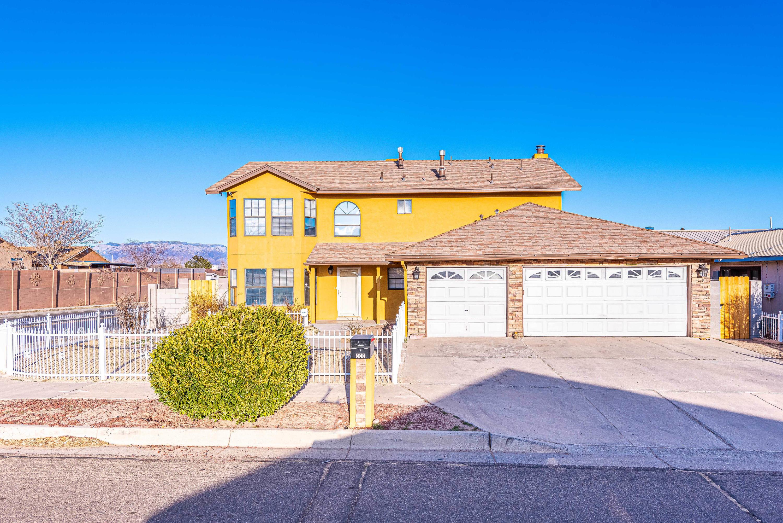 800 SUNRISE Drive SW Property Photo - Albuquerque, NM real estate listing