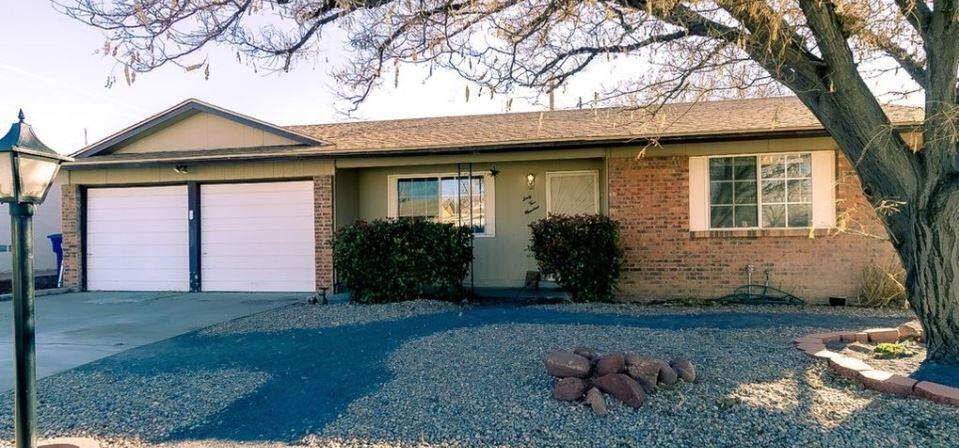 6200 Belcher Avenue NE Property Photo - Albuquerque, NM real estate listing
