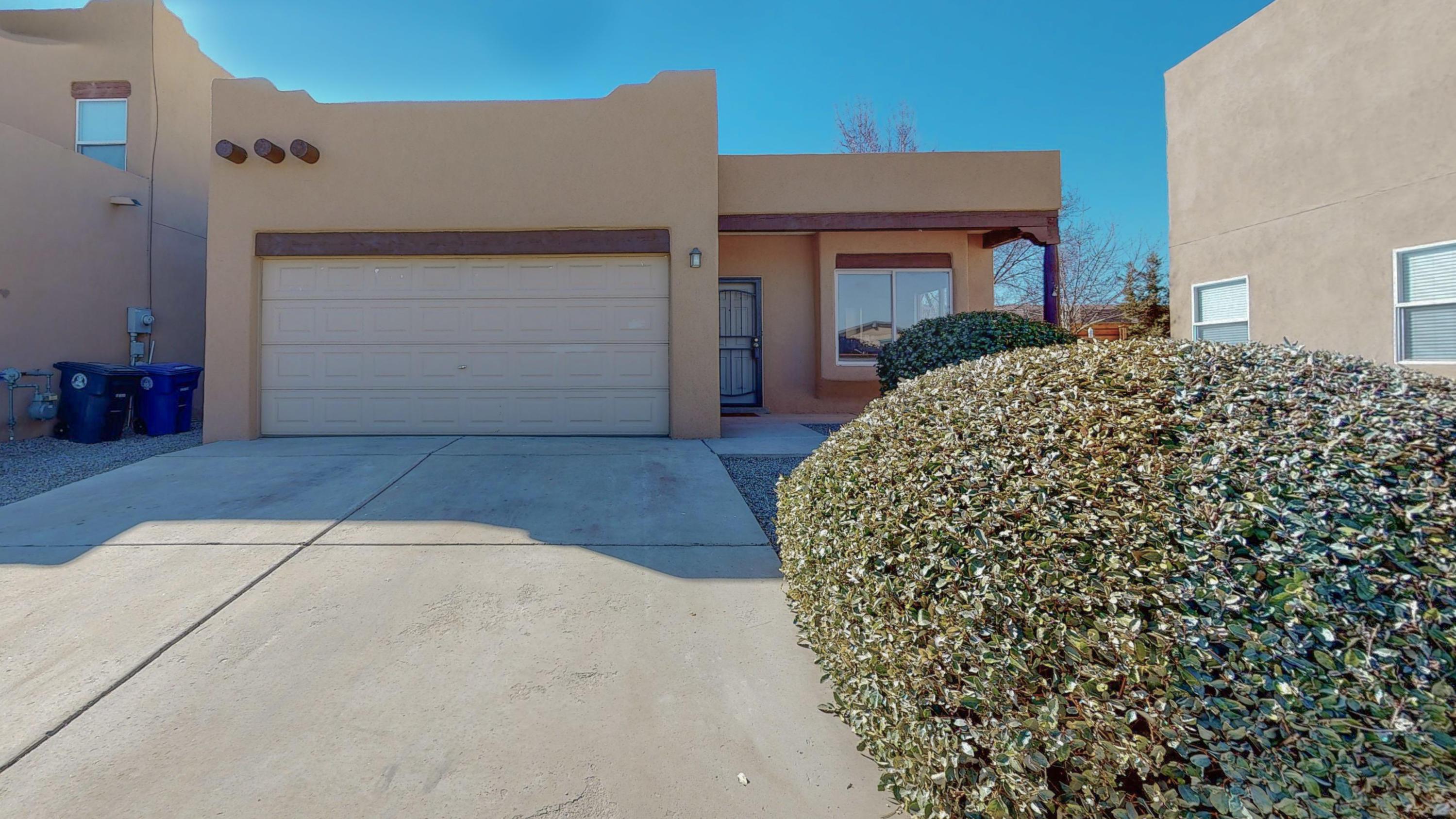 2648 SARITA Avenue NW Property Photo - Albuquerque, NM real estate listing
