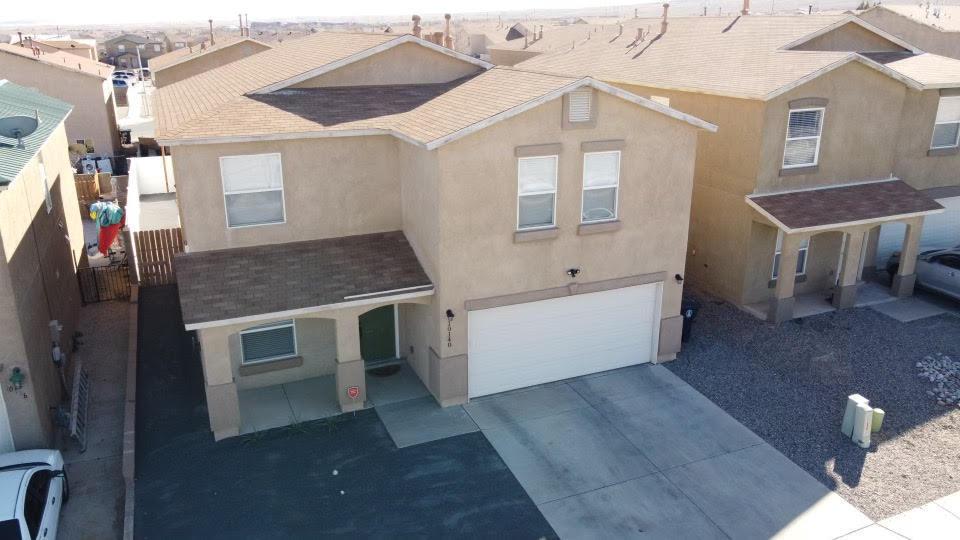 10140 CARTAGENA Avenue SW Property Photo - Albuquerque, NM real estate listing