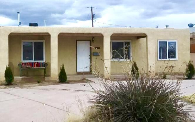 1526 VASSAR Drive NE Property Photo - Albuquerque, NM real estate listing