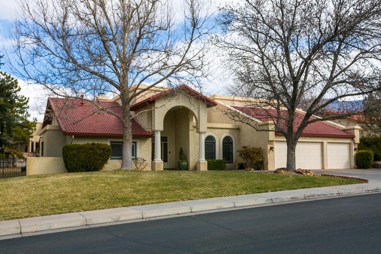 11005 Country Club NE Property Photo - Albuquerque, NM real estate listing