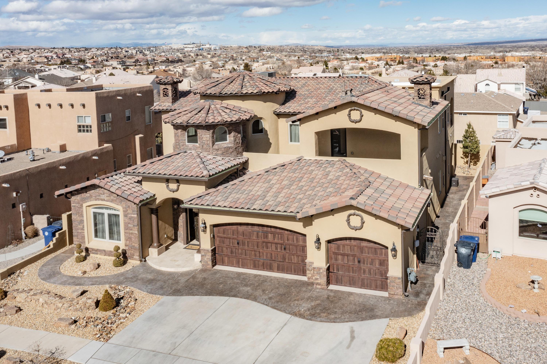 9948 BUCKEYE Street NW Property Photo - Albuquerque, NM real estate listing