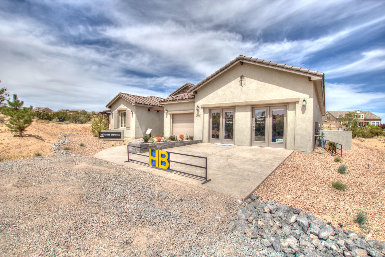 2400 Desert Marigold Road Ne Property Photo