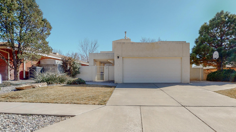 9620 SAN RAFAEL Avenue NE Property Photo - Albuquerque, NM real estate listing