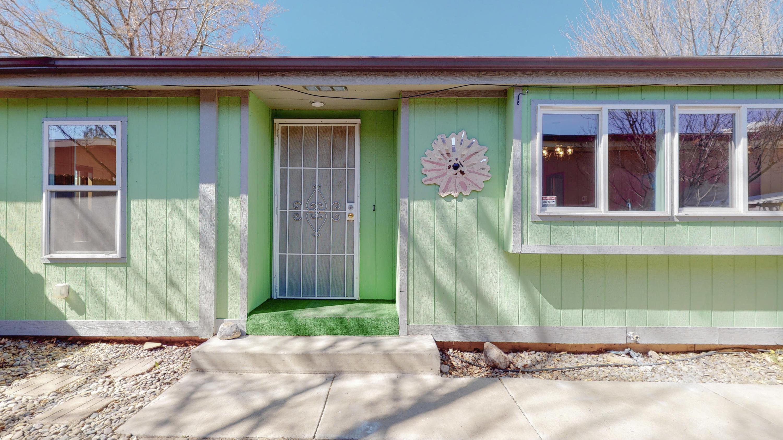 7216 TURTLE DOVE Lane NE Property Photo - Albuquerque, NM real estate listing