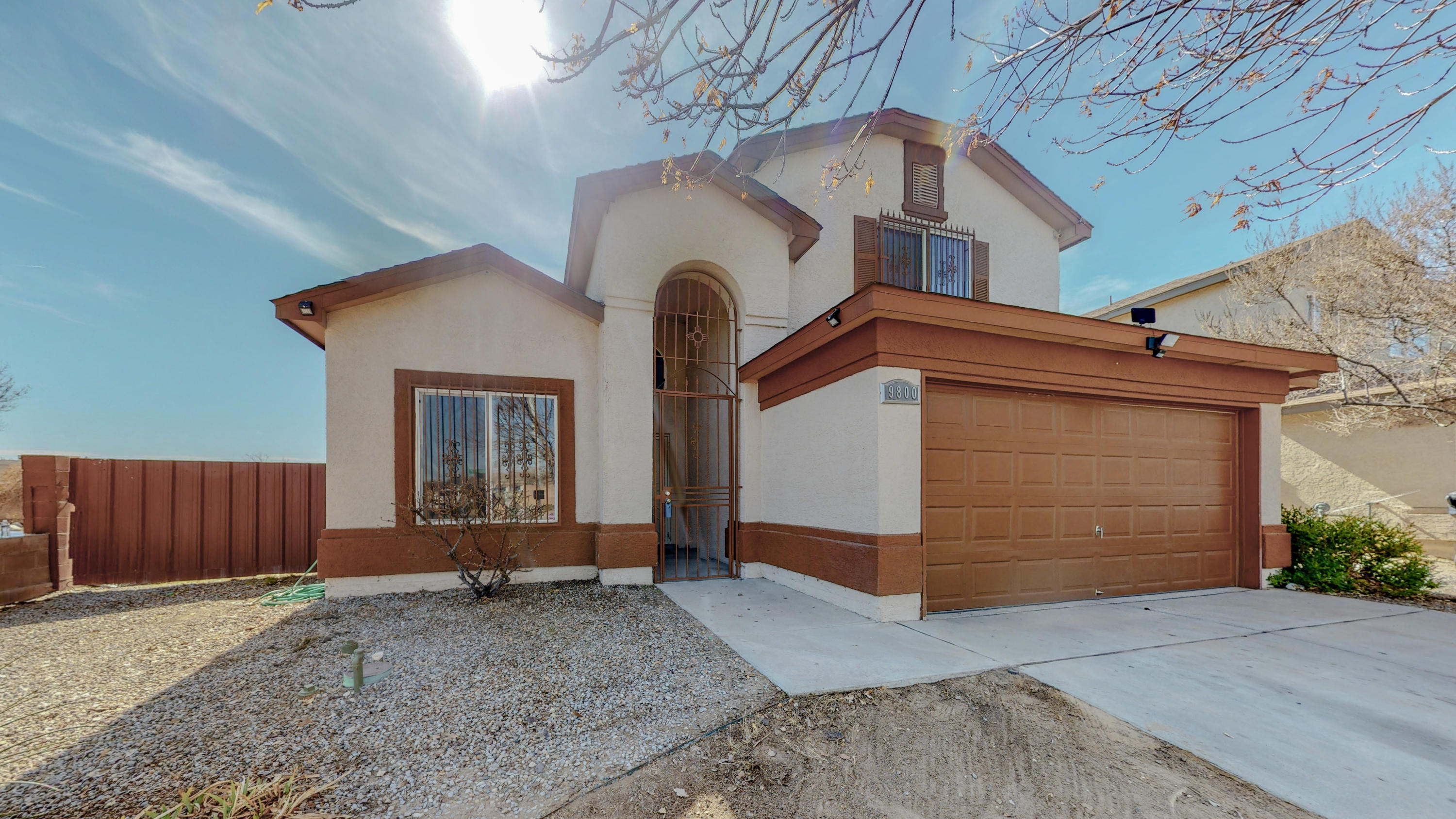9800 LADRONES Place SW Property Photo - Albuquerque, NM real estate listing