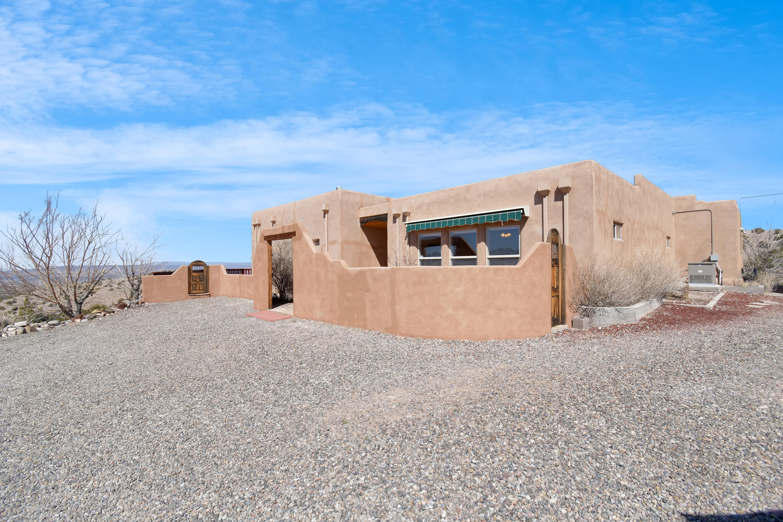 109 Camino Halcon Property Photo