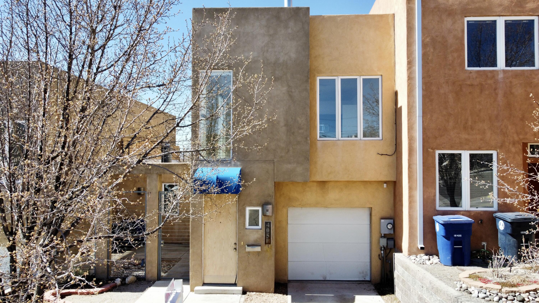 405 RIDGE Circle NE #B Property Photo - Albuquerque, NM real estate listing