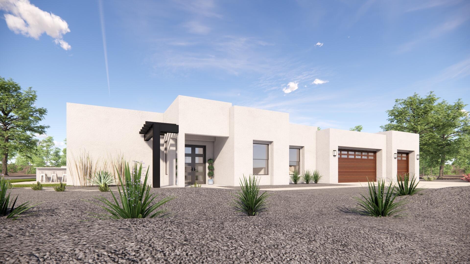 10 PASEO DEL LUZ DE NOCHES Property Photo - Corrales, NM real estate listing