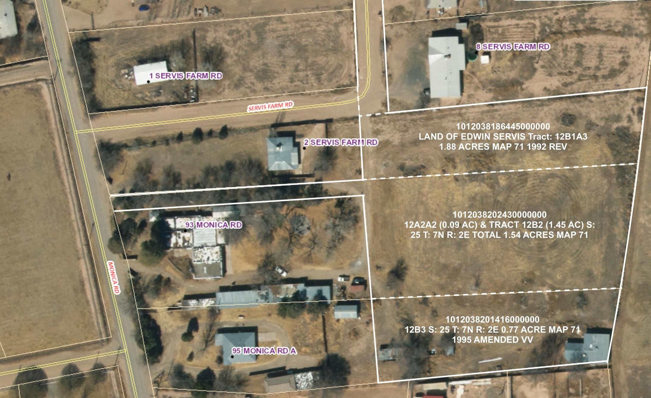 Servis Farm (12b3, 25, 7n,2e) Road Property Photo