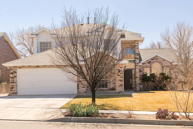 9524 Palomas Avenue Ne Property Photo 1