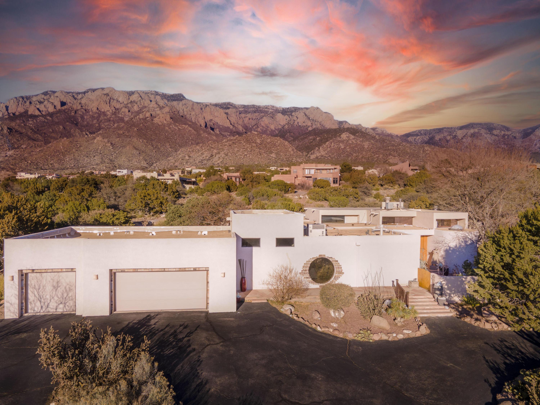 10- Sandia Heights Real Estate Listings Main Image