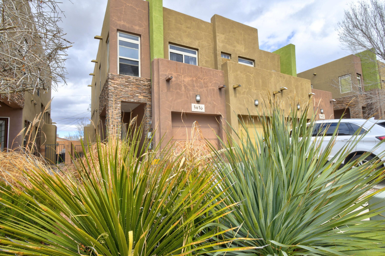 3436 DEL AGUA Court NE Property Photo