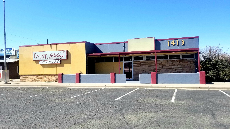 1413 EUBANK Boulevard NE #A Property Photo - Albuquerque, NM real estate listing
