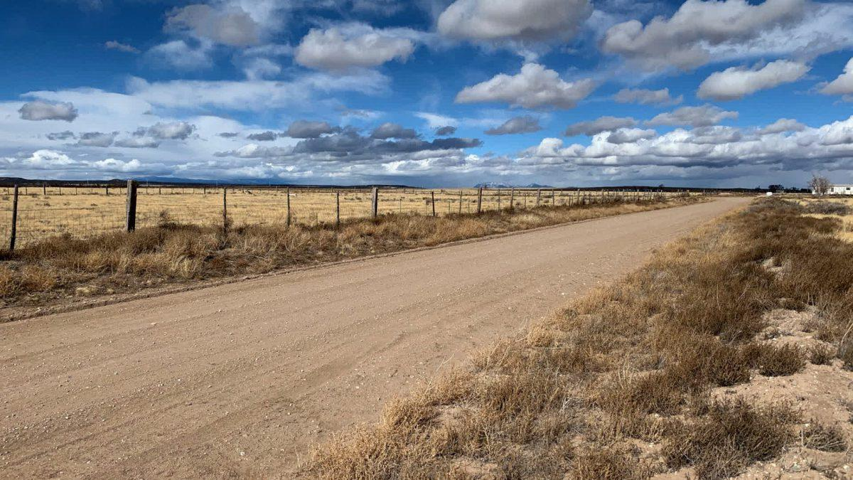 Lot 104 Clara Drive Property Photo - McIntosh, NM real estate listing